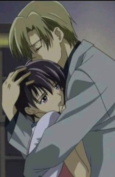 Papa to Kiss in the Dark on Pinterest   Anime, Thoughts ...