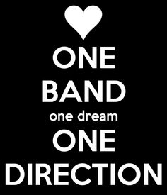 dream  colering  pages | ONE BAND one dream ONE DIRECTION - KEEP CALM AND CARRY ON Image ...