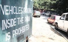 http://www.pathlegal.in/Advocates-park-vehicles-in-Cubbon-Park-legalnewscopied-1295