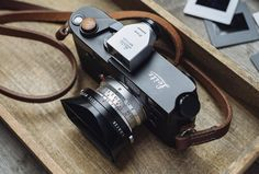 I love my leica — grafichouse-blog:Leica M4-2 with Leitz Super...