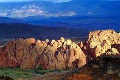 St George, Utah.