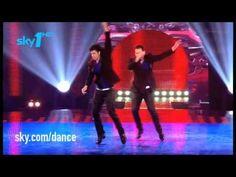 Adam Garcia performance - YouTube