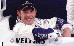 Jenson Button first season in Formula One