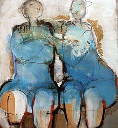 Christianne Knops | Galerie Liehrmann