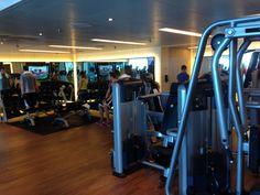 Royal Princess, Gym Equipment, Exercise Equipment, Training Equipment