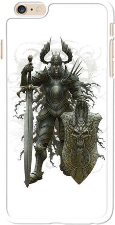 Kerem Beyit - Dark Knight Kendin Tasarla - iPhone 6 Kılıfı