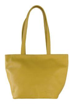 sac soleil cuir jaune - fabrication française #cuir #madeinfrance #tournon #tournonsurrhône #maroquinerie #leather #Leatherwork #faugierfrance #florencefaugier #sac #sacàmains