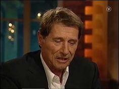Udo Jürgens am 4.9.2006 bei Beckmann