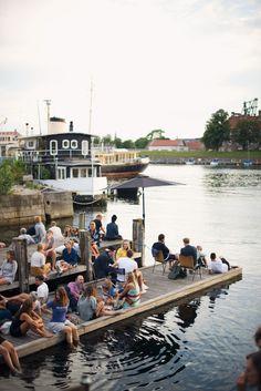 Weekend trip Copenhagen: 10 tips for an unforgettable tour - Kopenhagen - Adventure Copenhagen Denmark, Stockholm Sweden, Copenhagen Travel, Enjoy Summer, Weekend Trips, Vacation Destinations, Where To Go, Places To See, The Good Place