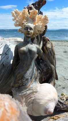 Spirit Sculptures by Debra Bernier - Google Search