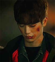 Discovered by Find images and videos about beautiful, gif and kdrama on We Heart It - the app to get lost in what you love. Seo Kang Jun, Seo Joon, Cheese In The Trap Kdrama, Kwak Dong Yeon, Hong Jong Hyun, Seung Hwan, Joon Park, Jae Yoon, Choi Jin Hyuk