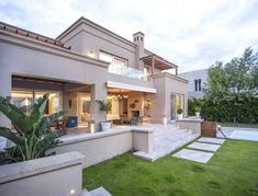 Stunning Modern Mansions – Modern Home Casas Country, Woodland House, Modern Mansion, Mediterranean Homes, Facade House, Classic House, House Goals, Duplex House, Home Fashion