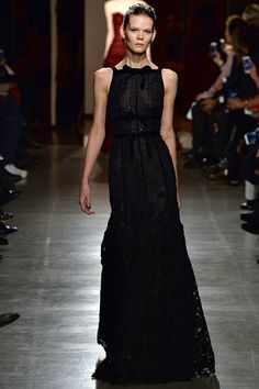 Oscar de la Renta - Autumn/Winter 2015-16 Ready-To-Wear - NYFW (Vogue.co.uk)