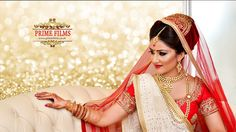 Damn Beautifull !! #bridalmakeup #indianbride