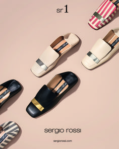 Sergio Rossi Invests in E-store Launches Ad Campaign Sergio Rossi Boots, Shoes Editorial, Shoes Ads, Creative Shoes, Sr1, Shoes Photo, Mocca, Lookbook, Sock Shoes