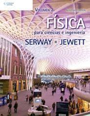 """Serway, Raymond A. """"Física para ciencias e ingeniería"""" 9ª ed.  v.2. 10 ejemplares"""
