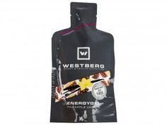Westberg - Energy Gel Pineapple Vanilla - Energiegel