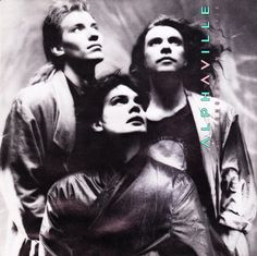 Alphaville - Afternoons In Utopia (CD, Album) at Discogs
