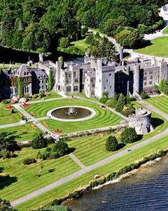 Ashford Castle | Cong | Co. Mayo, Ireland