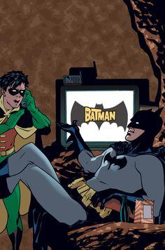 DC COMICS PRESENTS: BATMAN #1