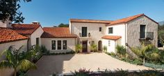 New Spanish Colonial Revival | Allen Construction