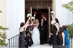 Ivette & Thomas's Biltmore Wedding  Reception: The Biltmore  Hotel  Ceremony: Coral Gables Congregational Church  Decor and Floral: Avant Gardens  Entertainment: DJ Peoples  Videography: Diego Pocovi  Photography: Alain Martinez Photography  Planner: Cymbidium Events