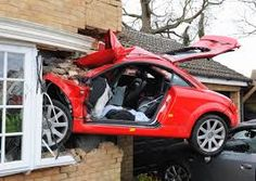car/crashes - Google Search how did this happen