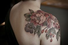 placement of this tattoo plus vintage floral <3 soon.
