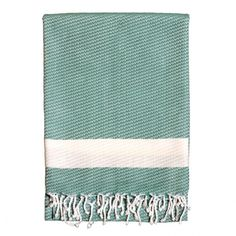 Nine Space Ayrika Teal Sultan Fouta | Pure Home. Mary Living Room
