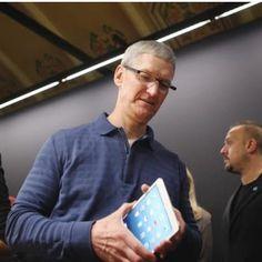Apple's Cook earns 'modest' $4.2 million after 2011's blockbuster compensation.