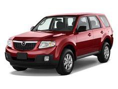 Отзывы о Mazda Tribute (Мазда Трибьют)