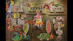 Μία Νύχτα στο Μουσείο (4;) I A Night at the Museum (4?) Museum, Painting, Art, Art Background, Painting Art, Kunst, Paintings, Performing Arts, Painted Canvas