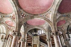 Hospital de Sant Pau. Blog Tour. - Amarcord Barcellona