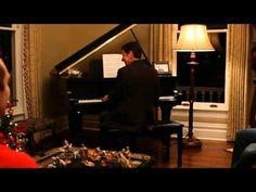 """Michael Hyatt Performs Some Christmas Music"" [Video]"