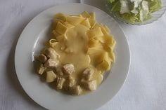 Eingemachtes Kalbfleisch (Rezept mit Bild) von Spritti28 | Chefkoch.de