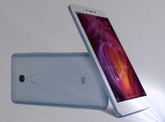 Xiaomi Redmi Note 4 Limited Edition Blue Lake