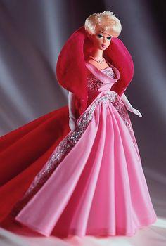 Resultado de imagen para barbie red roses