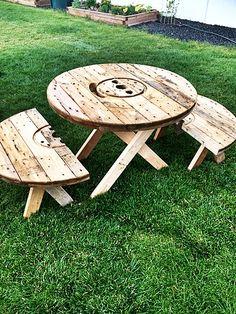 DIY-Spool-Tables