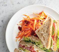 Carrot & radish coleslaw recipe - Chatelaine