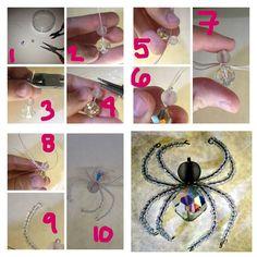 Que tal esta araña