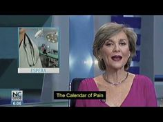 Calendar of pain - YouTube
