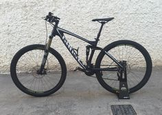 Bicicleta GHOST AMR 8 LT | Todobicis