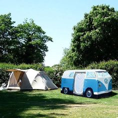 Which tent would you choose? #camping #vwtent #vwbus #vwvan #tents