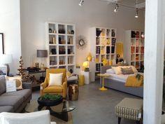 Parliament Interiors   Vancouver Modern Home Furniture & Home Decor Store