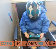 TheInspiredHome.org // Screen Time Limits for Kids; Kidoodle.TV + GIVEAWAY! #KidoodleMom