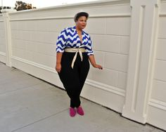 GarnerStyle | The Curvy Girl Guide: Outfits