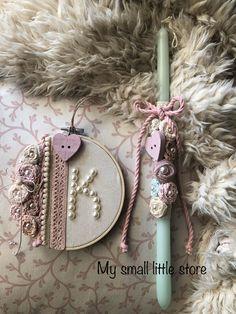 Goddaughter Gifts, Diy And Crafts, Paper Crafts, Daughter Of God, Easter Ideas, Christening, Easter Eggs, Needlework, Kids Room