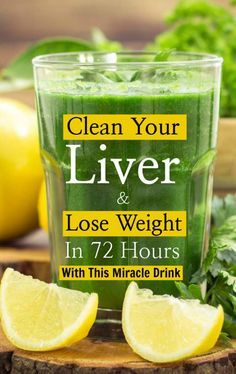 InbodyBalance: Try This Miracle Drink To Clean Your Liver & Start To Lose Weight In Just 3 Days! InbodyBalance: Try This Miracle Drink To Clean Your Liver & Start To Lose Weight In Just 3 Days! Healthy Detox, Healthy Smoothies, Healthy Drinks, Healthy Meals, Vegan Detox, Healthy Recipes, Eat Healthy, Healthy Juices, Detox Juices