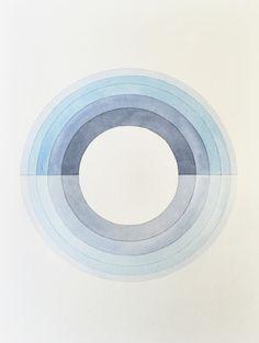 Image of Blue Rainbow