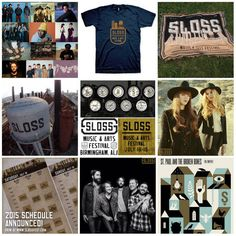 Sloss Fest 2015: Band schedule announced for all 3 stages at July 18-19 event in Birmingham. http://www.al.com/entertainment/index.ssf/2015/06/sloss_fest_2015_band_schedule.html